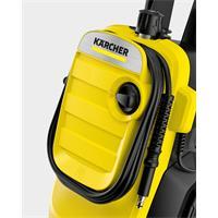 Kärcher Hochdruckreiniger K4 Compact Home mit T-Racer T350