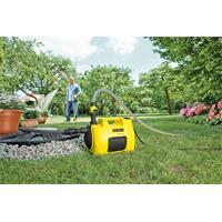 Kärcher Gartenpumpe BP4 Garden * EU