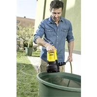 Kärcher Tauchpumpe SP 3 Dirt * EU Schmutzwasserpumpe Entwässerung