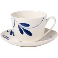 V&B Vieux Luxembourg Brindille Kaffee-/Teetasse 2 tlg.