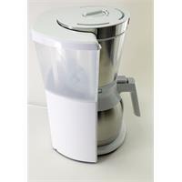 Melitta Look IV Therm de luxe Filter Kaffeemaschine 1011-13 weiß