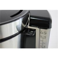 Melitta Look IV Therm de luxe Filter Kaffeemaschine 1011-14 schwarz