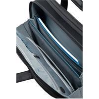 """Samsonite Spectrolite 2.0 Aktentasche L schwarz 17,3"""" erweiterbar"""