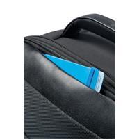 """Samsonite Spectrolite 2.0 Laptop Rucksack grey/black 15,6"""" erweiterbar"""