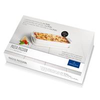 V&B Pasta Passion Lasagneform mit Deckel 30 x 20 cm