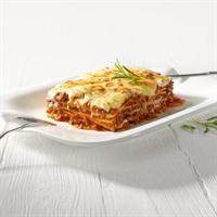 V&B Pasta Passion Lasagneteller L 2er Set 32 x 22 cm