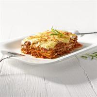 V&B Pasta Passion Lasagneteller L 2er Set 32 x 22 cm