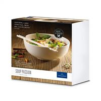 V&B Soup Passion Asia-Suppenschale 20,5 cm