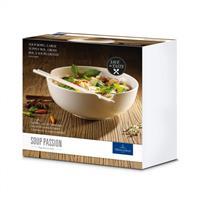 V&B Soup Passion Asia-Suppenschale 20,5 cm Suppen Bol groß