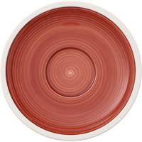 V&B Manufacture Rouge Kaffee-Untertasse 16 cm
