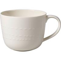 V&B it's my moment Tasse bauchig 0,5 Liter