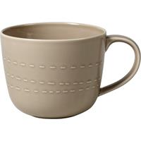 V&B it's my moment Tasse Almond bauchig 0,5 Liter