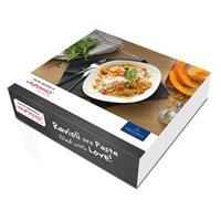 V&B Vapiano Pastateller 26 x 21 cm Set 2 teilig Nudelteller 2tlg weiß
