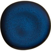 like by V&B Pottery Lave Bleu Speiseteller 29 cm