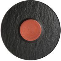 Villeroy&Boch Manufacture Rock Glow Cafe au lait Untere 17,3cm