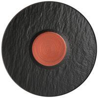 Villeroy&Boch Manufacture Rock Glow Mokka-/EspressoUntere 12cm