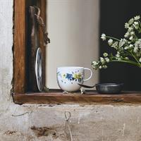 Rosenthal Brilliance Fleurs des Alpes Espresso-Obertasse 0,08 Liter