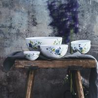 Rosenthal Brilliance Fleurs des Alpes Müslischale 15 cm