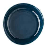Rosenthal Junto Ocean Blue Teller tief 22 cm Suppenteller
