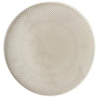 Rosenthal Junto Pearl Grey Teller flach 32 cm