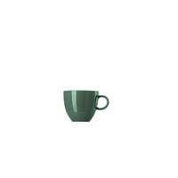 Thomas Sunny Day Herbal Green Espressoobertasse/Mokkaobertasse