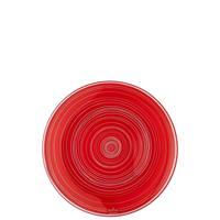 Rosenthal Studio-Line TAC Gropius Stripes 2.0 Teller 21 cm Glas
