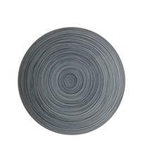 Rosenthal Studio-Line TAC Gropius Stripes 2.0 Matt Brotteller 16 cm
