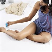 Braun Epilierer Silk-epil 5-511 Legs&Body wet&dry kabelloser Gebrauch