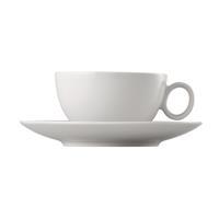 Thomas Loft Weiß Teetasse mit Untertasse 2-teilig