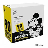 WMF Eierbecher mit Löffel Mickey Mouse im Geschenkkarton