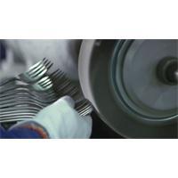 WMF Flame Protect Besteckset poliert 30 tlg mit 6 Espressolöffeln gratis