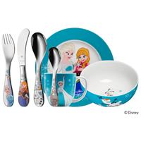 WMF Kinder Set 7 tlg Disney Frozen