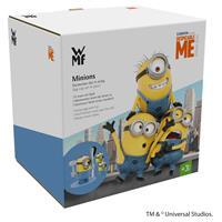 WMF Kinder-Set 4 tlg. Minions