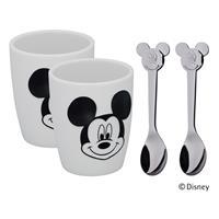 WMF Tassen-Set S 4-teilig Mickey Mouse