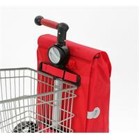 Andersen Unus Shopper Lilo rot 39 Liter 140-137-70