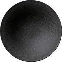 V&B Manufacture Rock Schale tief 29 cm