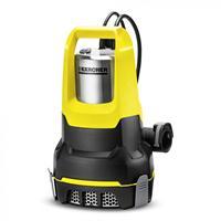 Kärcher Entwässerungspumpe SP 6 Flat Inox bis 1mm absaugend