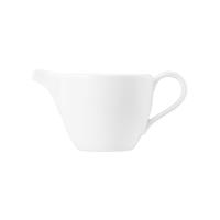 Seltmann Beat weiß Milchkännchen 0,29L glatt
