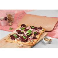 Kaiser Pizzastein Inspiration rechteckig 30x38 cm
