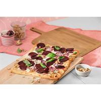 Kaiser Pizzaheber Inspiration rechteckig 48x30x1,1 cm