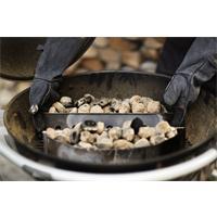 Rösle Kohlekorb 2-er Set für No. 1 F60 Air Korb für Kohle