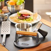 Rösle Barbecue Burger Set 3 teilig