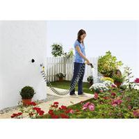 Kärcher Spiralschlauchset 10 mtr. mit Gartenspritze Kupplung Anschlussstück