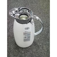 alfi Isolierkanne Gusto 1 ltr. hot chocolate Schnellgießverschluss verchromt