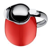 alfi Isolierkanne Gusto 1 Liter feuerrot NEU zerlegbarer Deckel