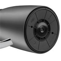 alfi Isolierkanne Gusto 1 Liter spacegrau  zerlegbarer Deckel
