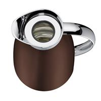 alfi Isolierkanne Gusto 1 Liter hot chocolate NEU zerlegbarer Deckel