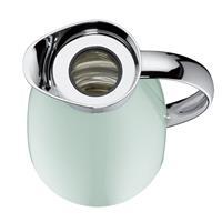 alfi Isolierkanne Gusto 1 Liter mintgrün matt  zerlegbarer Deckel