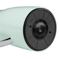 alfi Isolierkanne Gusto 1 Liter mintgrün matt NEU zerlegbarer Deckel