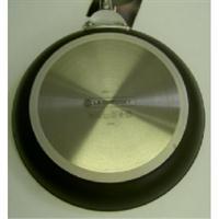 Le Creuset Alu-Bratpfanne 20 cm versiegelt Induktion